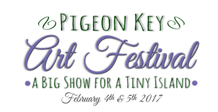 pigeon key art festival february 5 2017