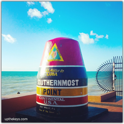 Southernmost Point, Key West Florida