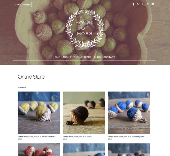 Square Online Store >> Snappages Blog New Ecommerce Powered By Square