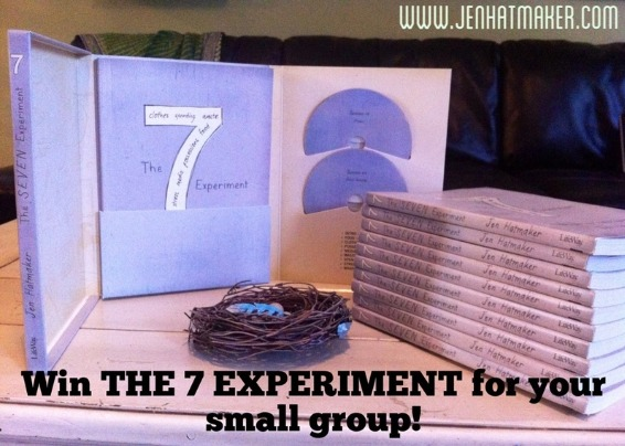 The 7 Experiment